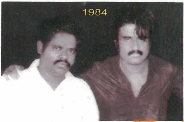 This Rajinikanth fanatic who took on Jayalalithaa now wants to teach Vijayakant a lesson