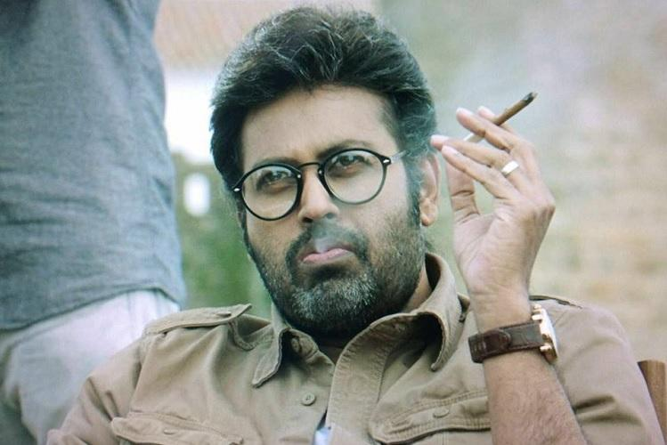 Hero villain and character actor Malayalam cinemas Manoj K Jayan