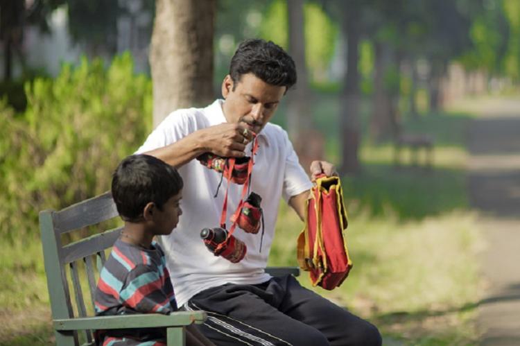 No villains no heroes What drew Manoj Bajpayee to the story of Budhia Singh