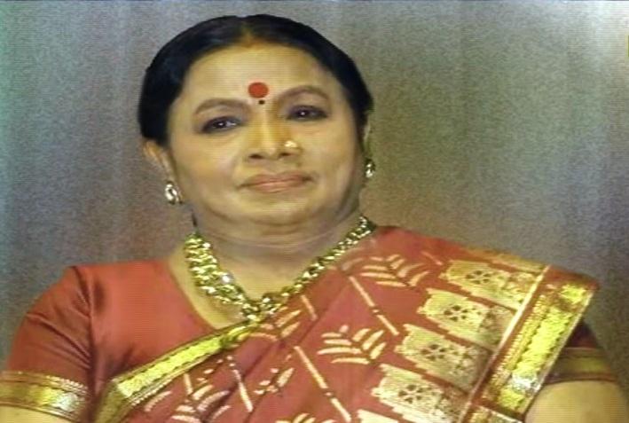 Veteran Tamil actress Aachi Manorama no more