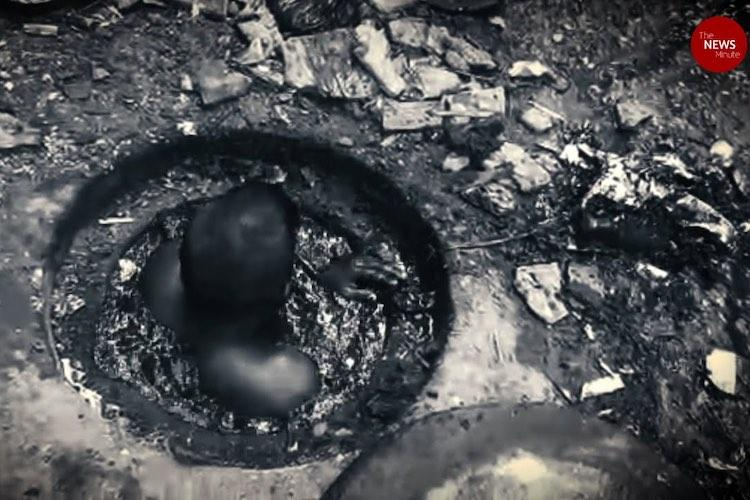 Number of deaths due to manual scavenging rose by 62 in 2019