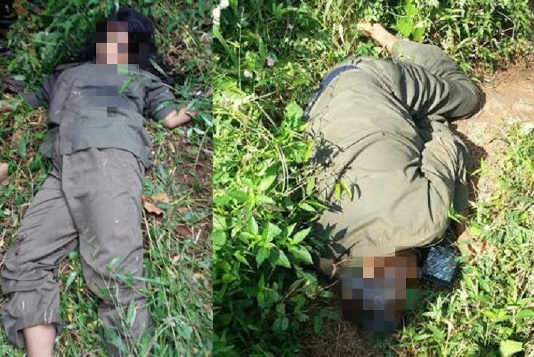Nilambur Maoist encounter Kerala court rules bodies should not be cremated till December 5