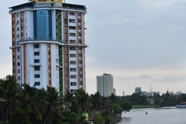 Wont lose hope Kochi apt residents to resume legal battle against demolition order
