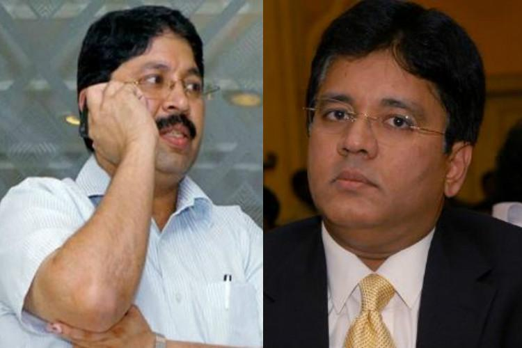 SC dismisses Maran brothers appeal in BSNL case directs trial