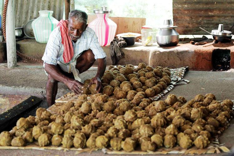 Idukkis special Marayoor jaggery faces threat from knockoffs falling prices