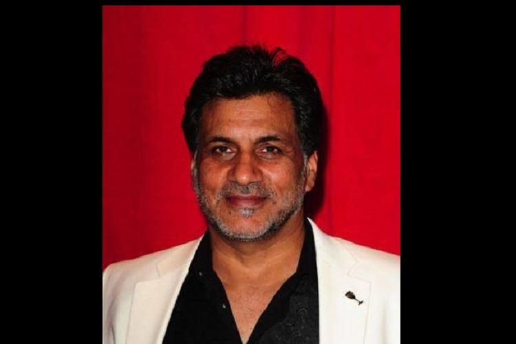 Pakistan-born UK TV actor sacked for racism against Indians