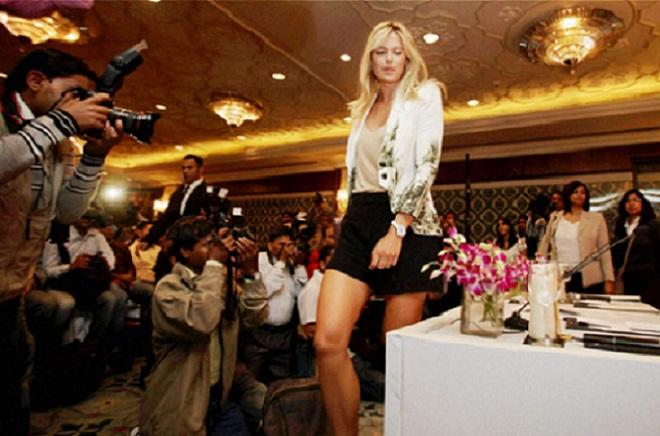 Sharapovas confession shows how elite athletes can get away with doping for years
