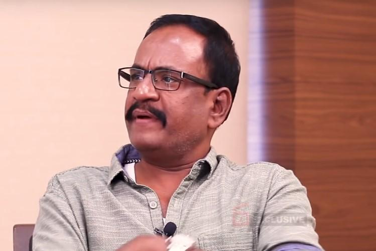Actor Marimuthu justifies alleged sexual harassment by Vairamuthu with homophobia