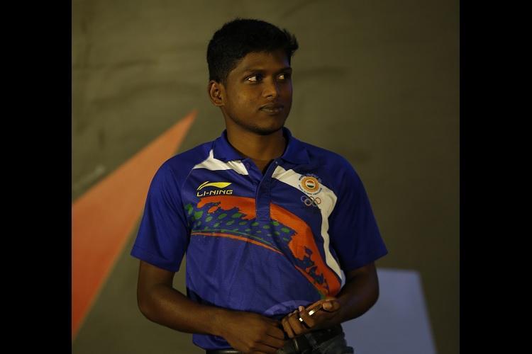 Aishwarya Dhanushs next a biopic on Paralympic high jumper Mariyappan Thangavelu