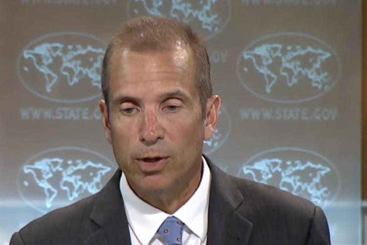 Amnesty sedition case US State Dept says rights group has right to free speech