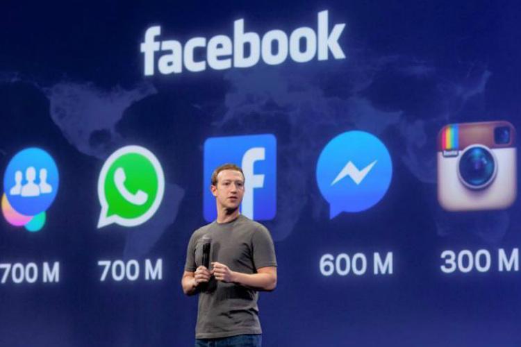 Working to make Facebook privacy-focused like WhatsApp Mark Zuckerberg