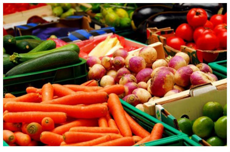 How fresh are your fruits and vegetables The A-Z guide on how to pick your produce