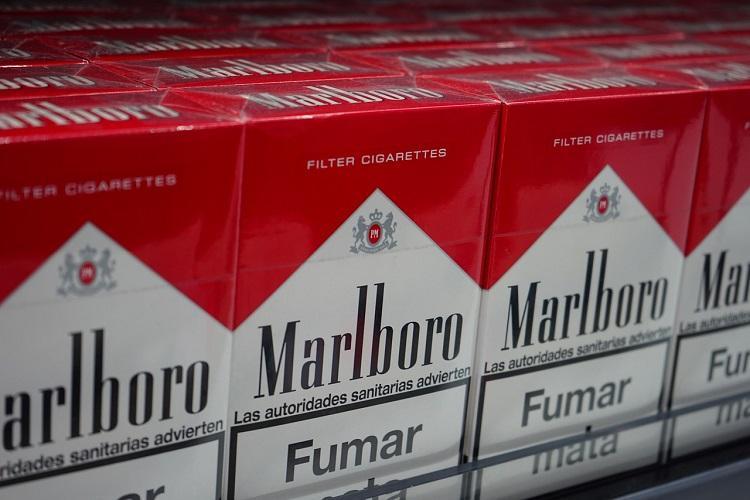 Cigarette-maker Godfrey Phillips other KK Modi group businesses put up for sale