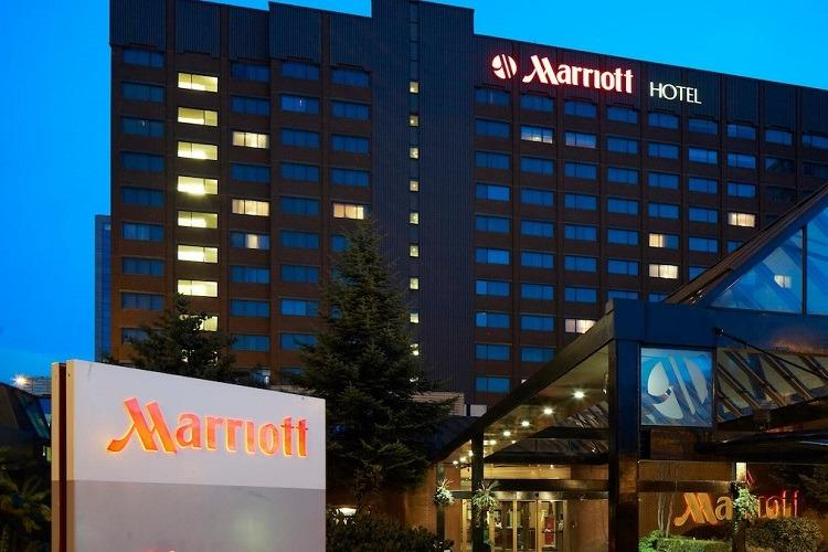 Chinese hackers behind massive Marriott breach, more affected