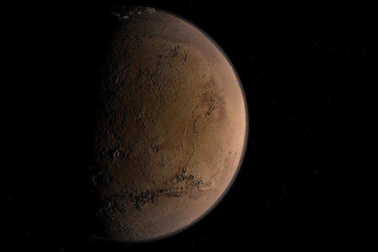 How hard is it to land on Mars Heres how we plan to do it in 2021