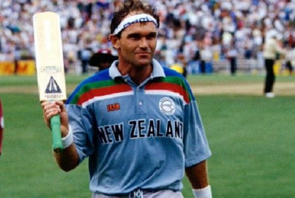 Kiwi cricketer Martin Crowe dies Five things to remember him for