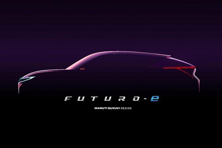 Maruti Suzuki to showcase coupe-style electric concept car FUTURO-e at Auto Expo 2020