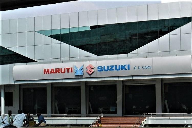 Maruti partners with AgVa Healthcare to build ventilators