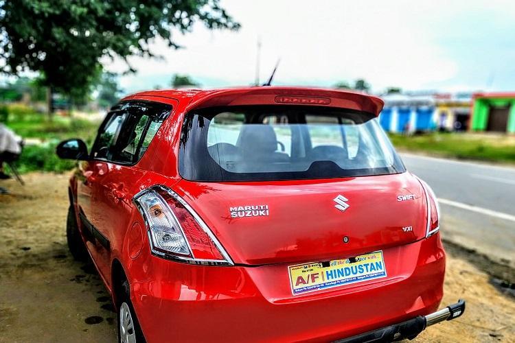 CCI orders probe against Maruti Suzuki for alleged resale price maintenance arrangement