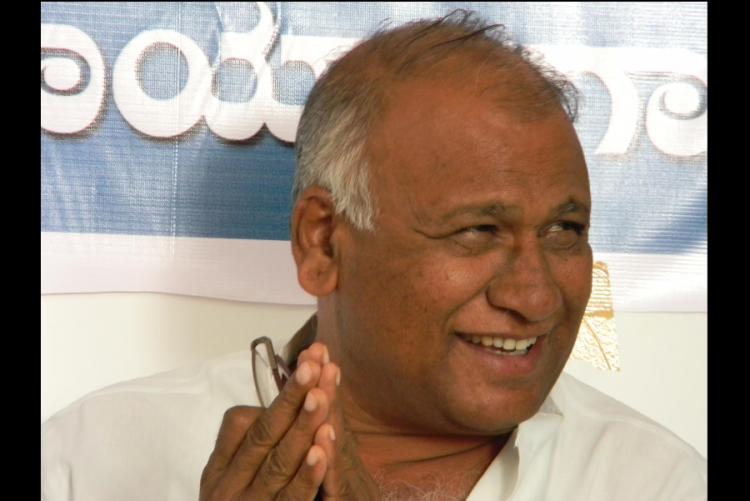 Communist leader allegedly assaulted in Karnataka over Bharat Bandh
