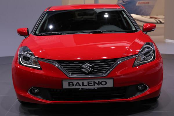 Maruti recalls over 75K units of Baleno to fix faulty airbag fuel filter