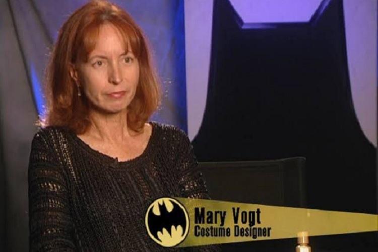 20 is unique in sci-fi genre Batman Returns costume designer Mary E Vogt