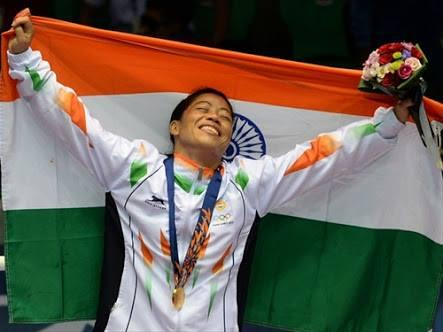 Determined to win gold at Rio Olympics Mary Kom Interview