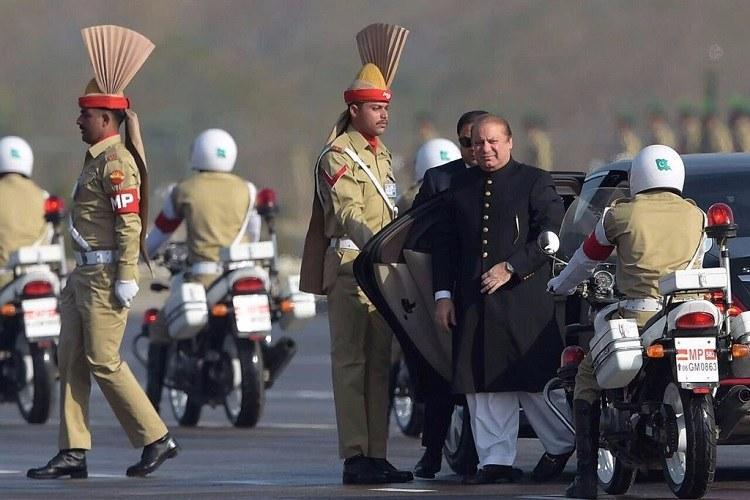 Veteran lawmaker Abbasi elected prime minister — Pakistan