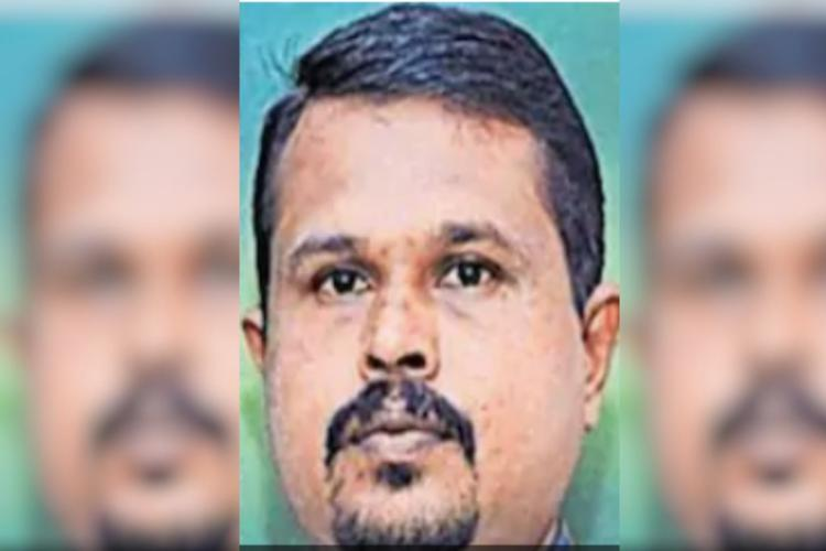 Kerala Man Mathai who died while in the custody of the forest officials