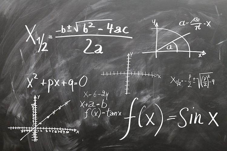 Maths why many great discoveries would be impossible without it