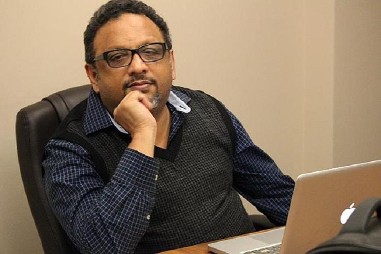 Mathew Samuels detention a bid to hush up Narada sting Left Congress
