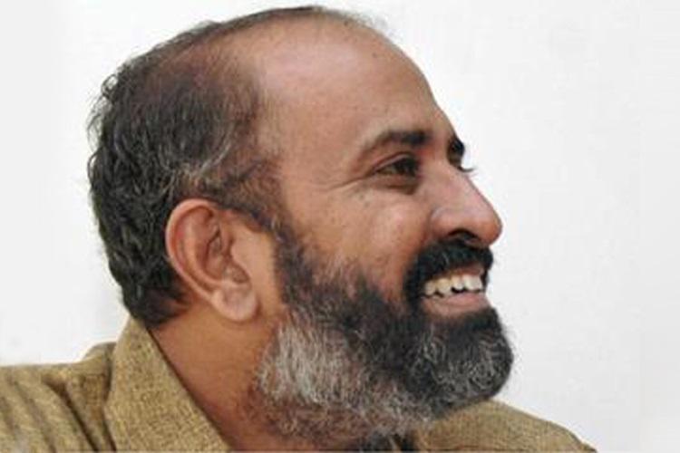 Kerala Water Resources Minister Mathew T Thomas submits resignation says JDS wont split