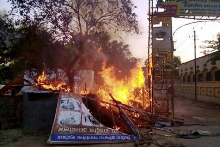 The Mathura crisis How an encroachment drive left 24 people dead including two top cops