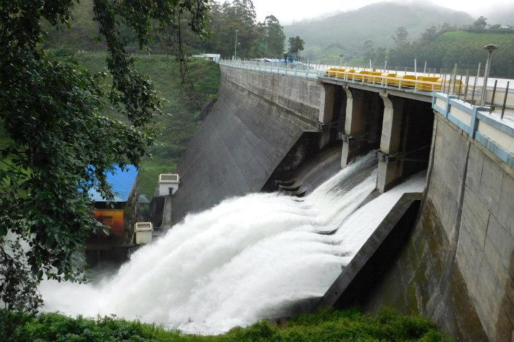 Idukki dam shutters to be opened as heavy rainfall predicted
