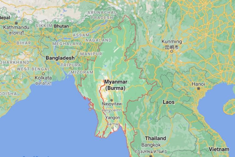 Myanmar violence Over a 100 civilians killed by Army in deadliest day since coup