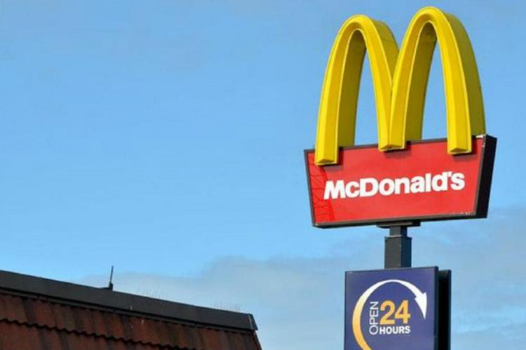 mcDonalds reopens in south india