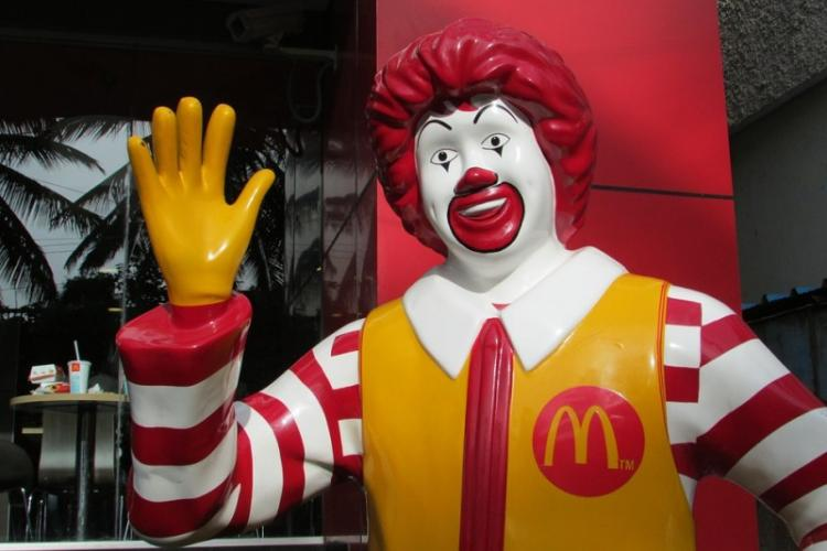 McDonalds and the global revolution of fast food workers