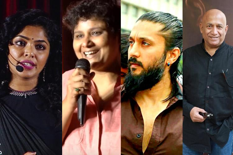 One year since Me Too How south film industries are addressing or ignoring the issue