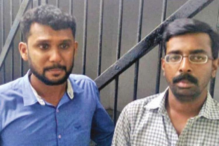 2 Kerala nurses arrested for defrauding patient pocketing money used to buy medicines