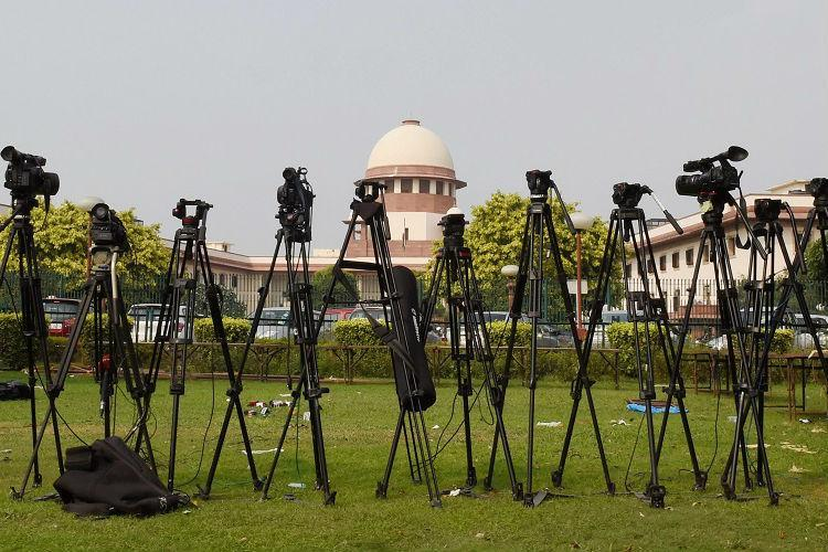 World Press Freedom Index India ranked 136 of 180 countries three places below last year