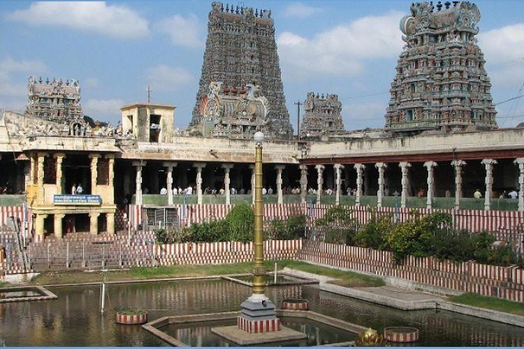Cannot postpone poll dates for Madurai Chithirai festival Election Commission