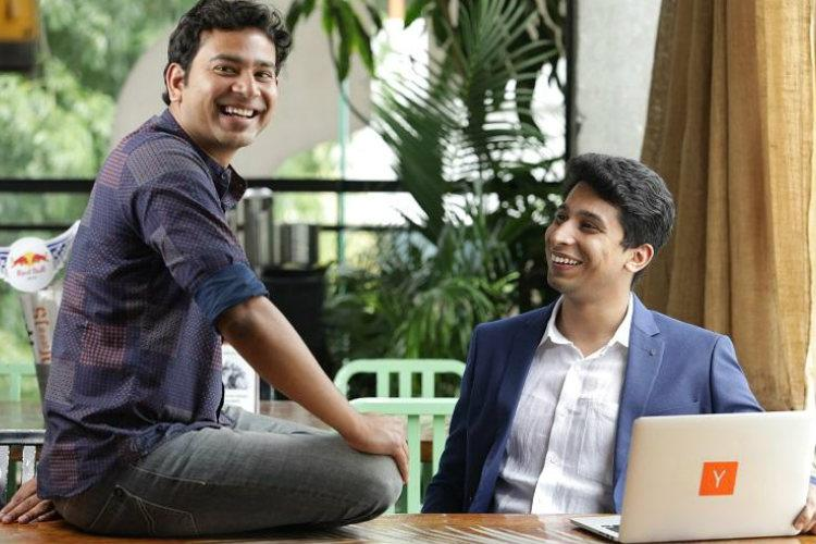 Meesho raises 125 million in Series D round led by Naspers