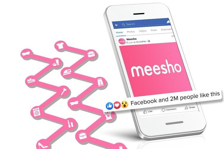 Facebook picks up minority stake in Bengaluru-based startup Meesho