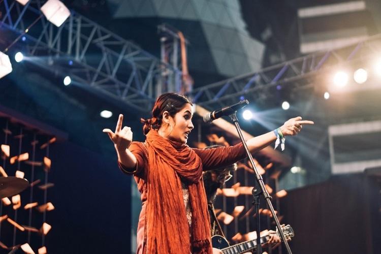 Making warriors out of women with words Meet Kerala poet Megha Rao