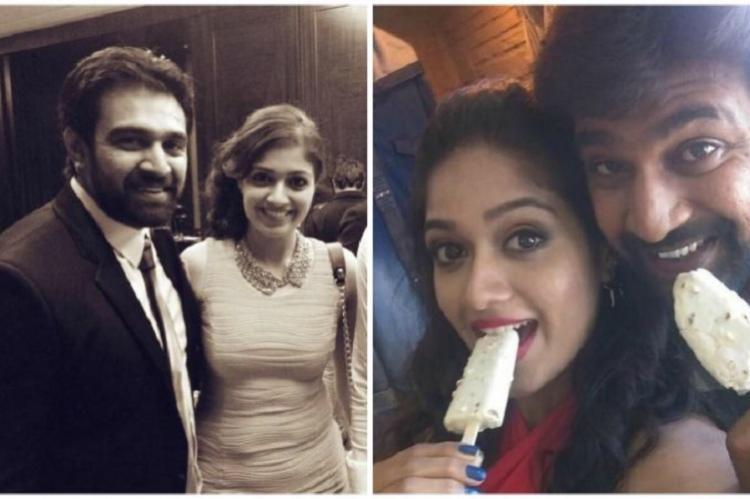 Chiranjeevi Sarja and Meghana Raj to get engaged soon