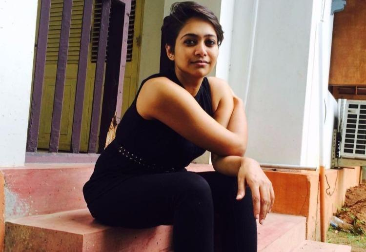 Out of court settlement in body double case Actor Meghna Nair likely to withdraw charges