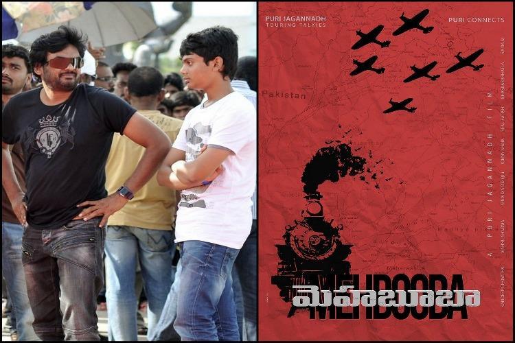 Director Puri Jagganadh set to launch son Akash Puri as hero