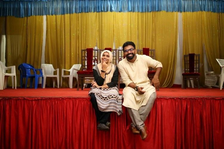 Breaking stereotypes Kerala Muslim bride demands books as mehr
