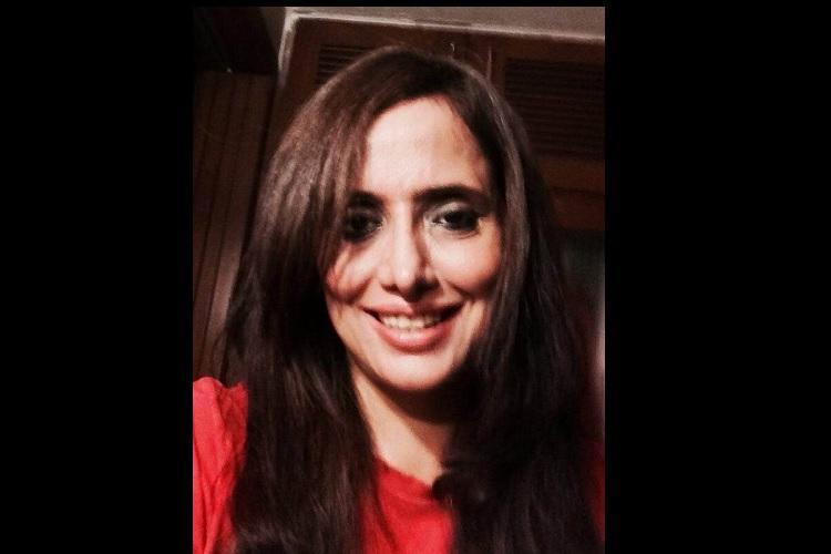 Sunanda Pushkar murder Police questioned Pak scribe Mehr Tarar
