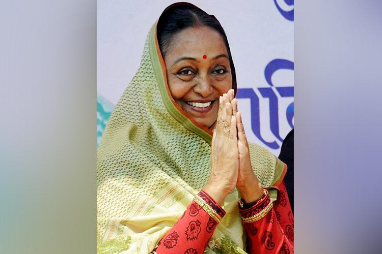 Who is Oppositions presidential nominee Meira Kumar All you need to know